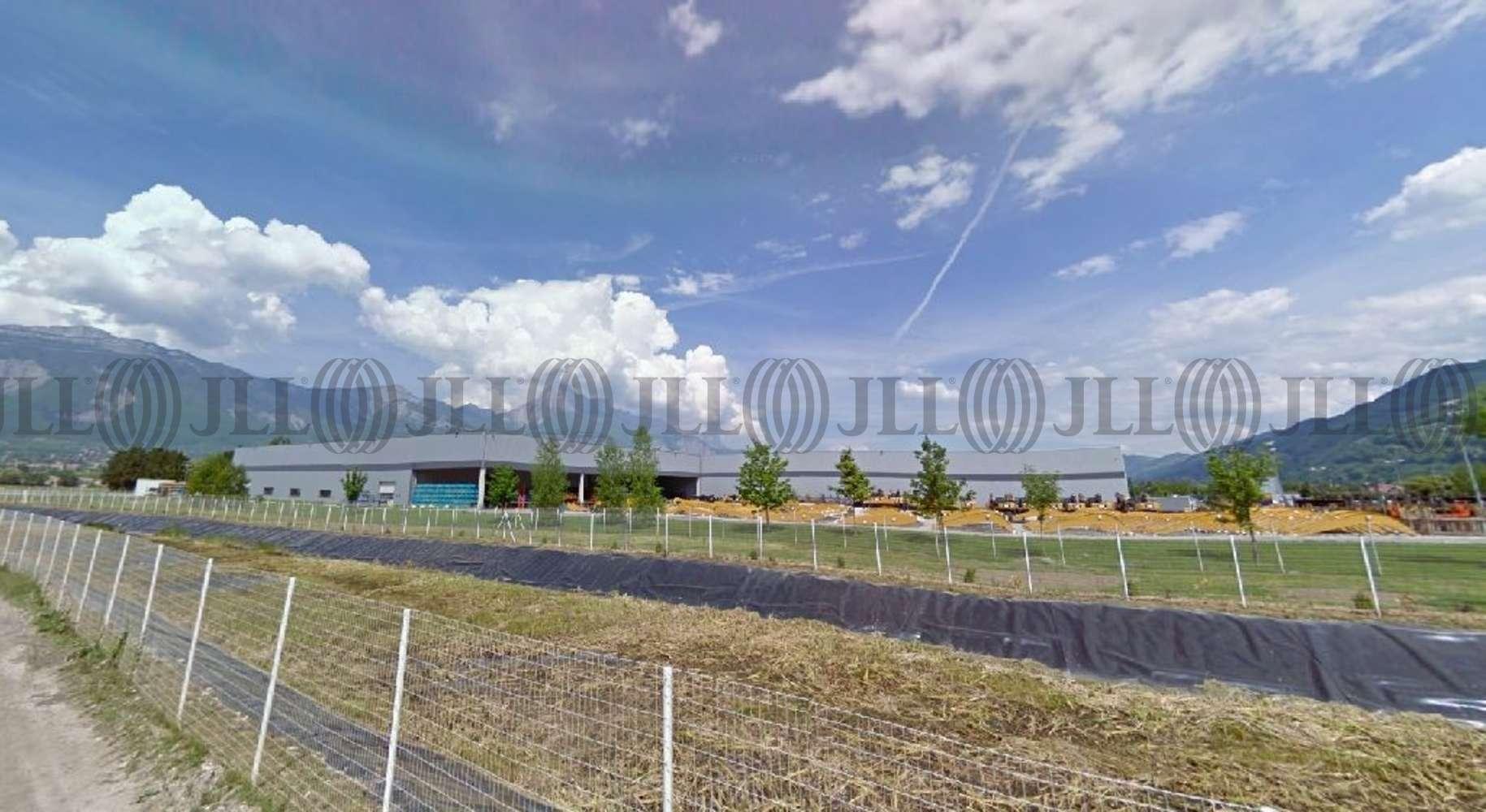 Plateformes logistiques Le versoud, 38420 - Achat / Location entrepot Lyon Est (38) - 9923846