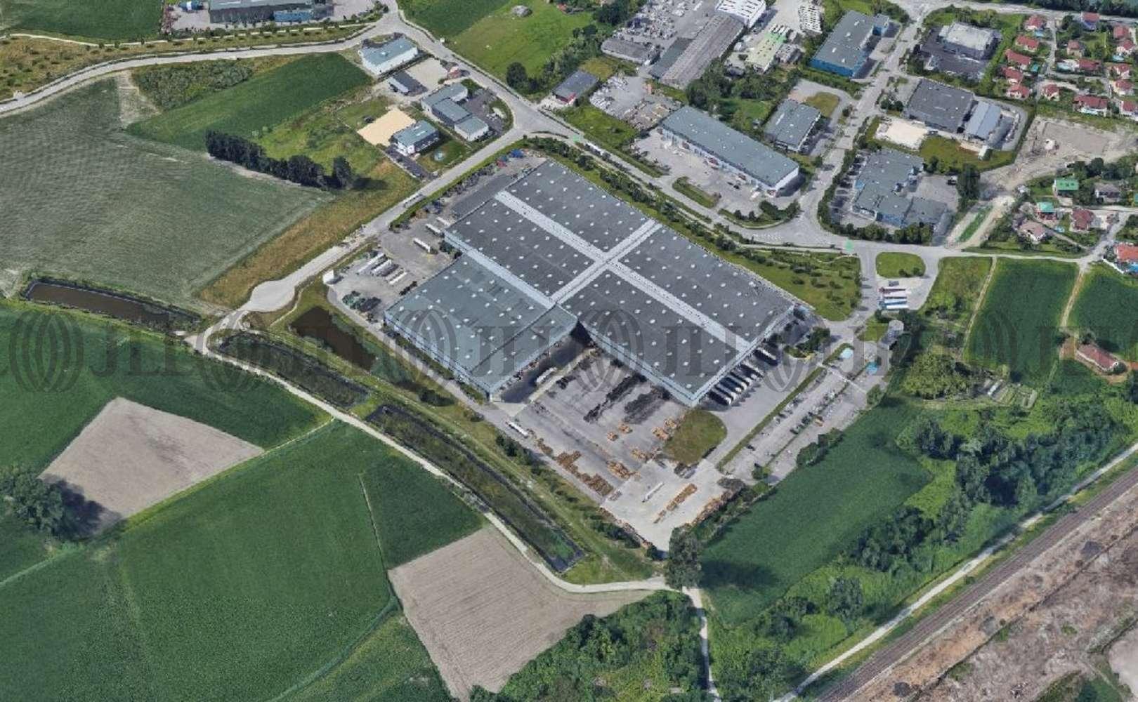Plateformes logistiques Le versoud, 38420 - Achat / Location entrepot Lyon Est (38) - 9923847