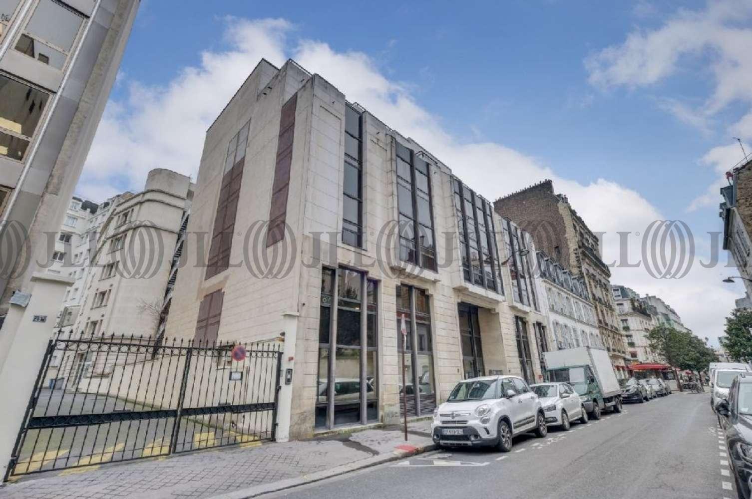 Bureaux Neuilly sur seine, 92200 - 31 RUE DES POISSONNIERS - 9925609