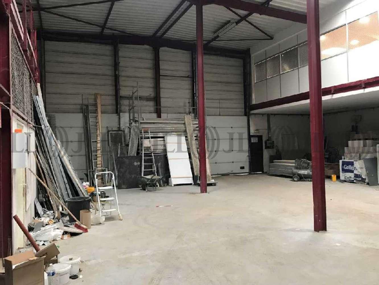 Activités/entrepôt Ste genevieve des bois, 91700 - ZI LA CROIX BLANCHE - 9925791