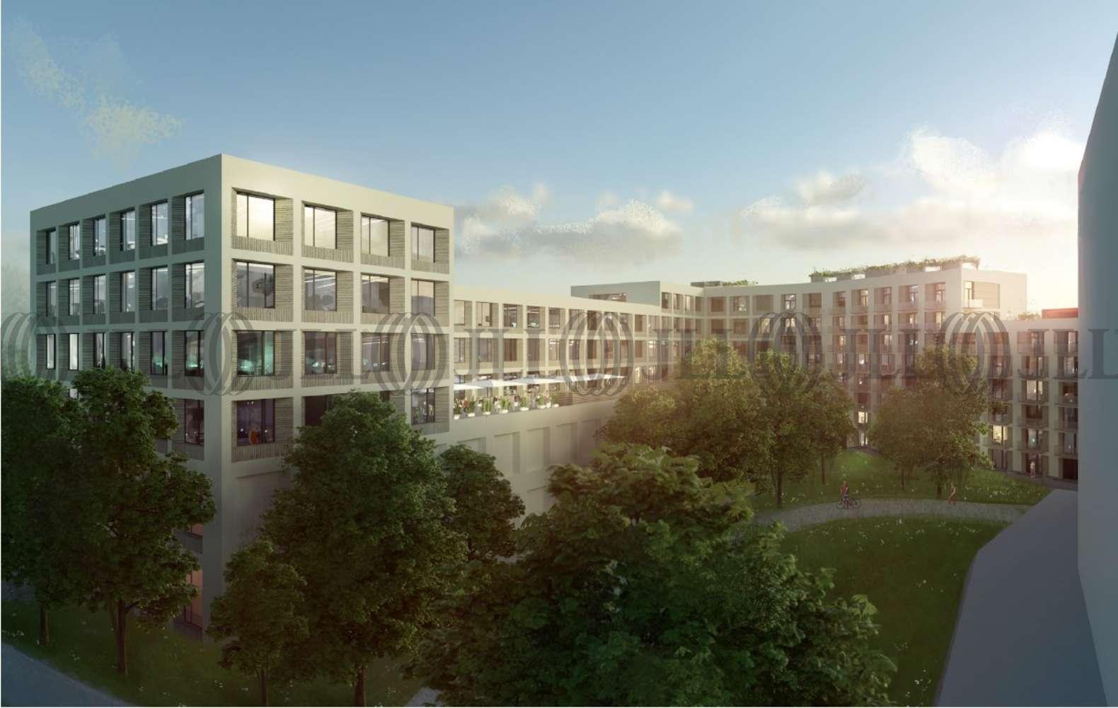 Büros München, 81379 - Büro - München, Thalk.Obersendl.-Forsten-Fürstenr.-Solln - M1205 - 9929177