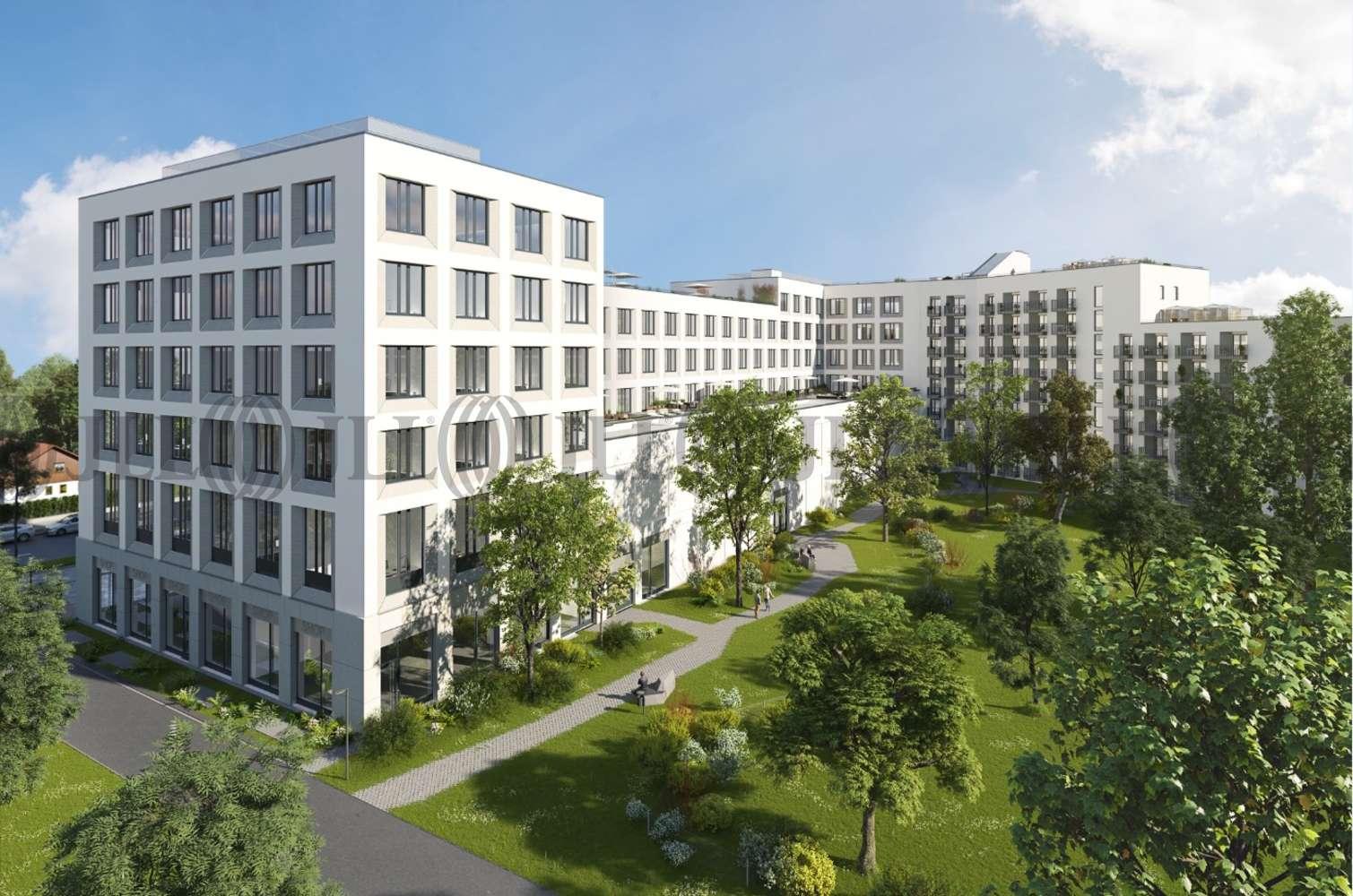 Büros München, 81379 - Büro - München, Thalk.Obersendl.-Forsten-Fürstenr.-Solln - M1205 - 9929180