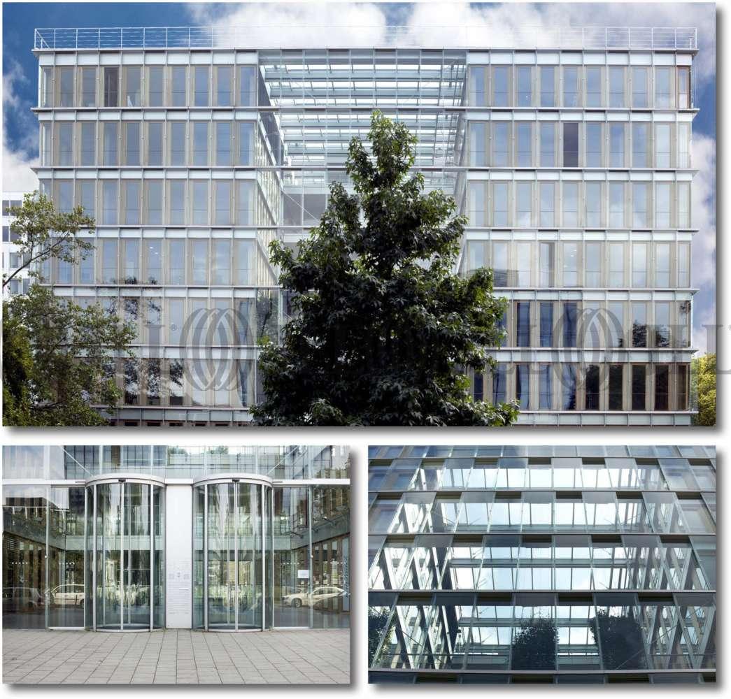 Büros Düsseldorf, 40474 - Büro - Düsseldorf, Golzheim - D0481 - 9934300