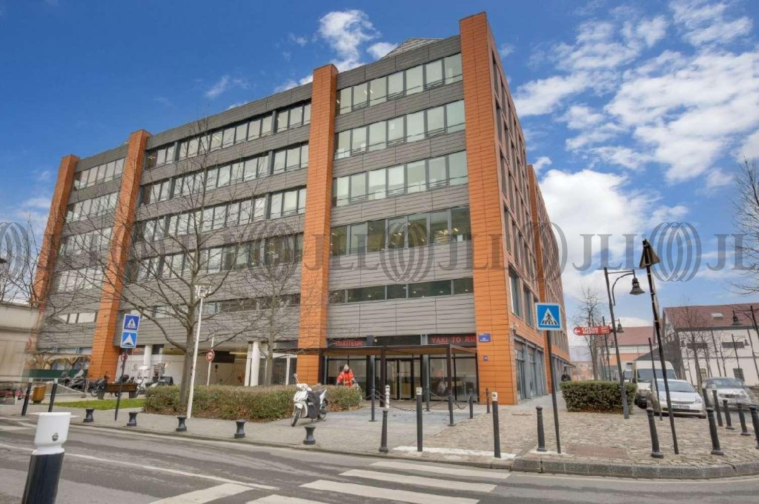 Bureaux Aubervilliers, 93300 - PARC DES PORTES DE PARIS - BAT. 264 - 9936142