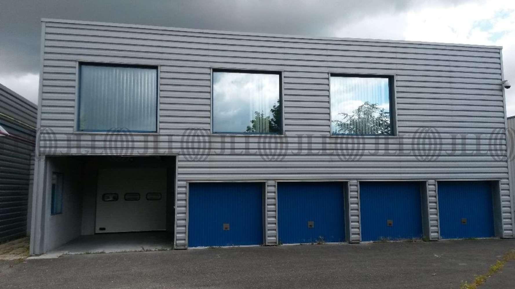 Bureaux St quentin fallavier, 38070 - Bâtiment d'activité et de bureaux Isère - 9959508