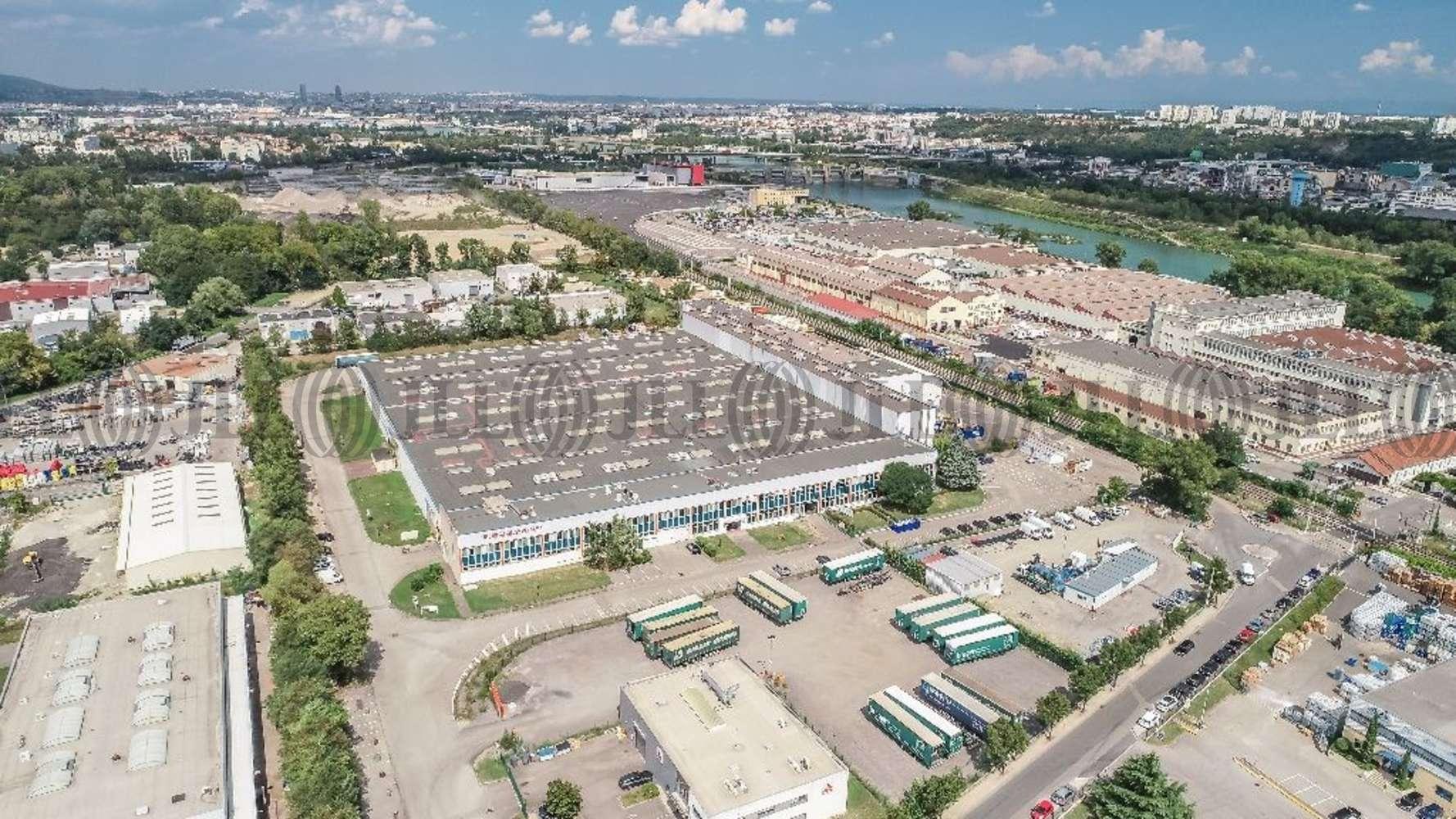 Plateformes logistiques Irigny, 69540 - Entrepot à vendre Lyon Sud - Irigny - 9959535