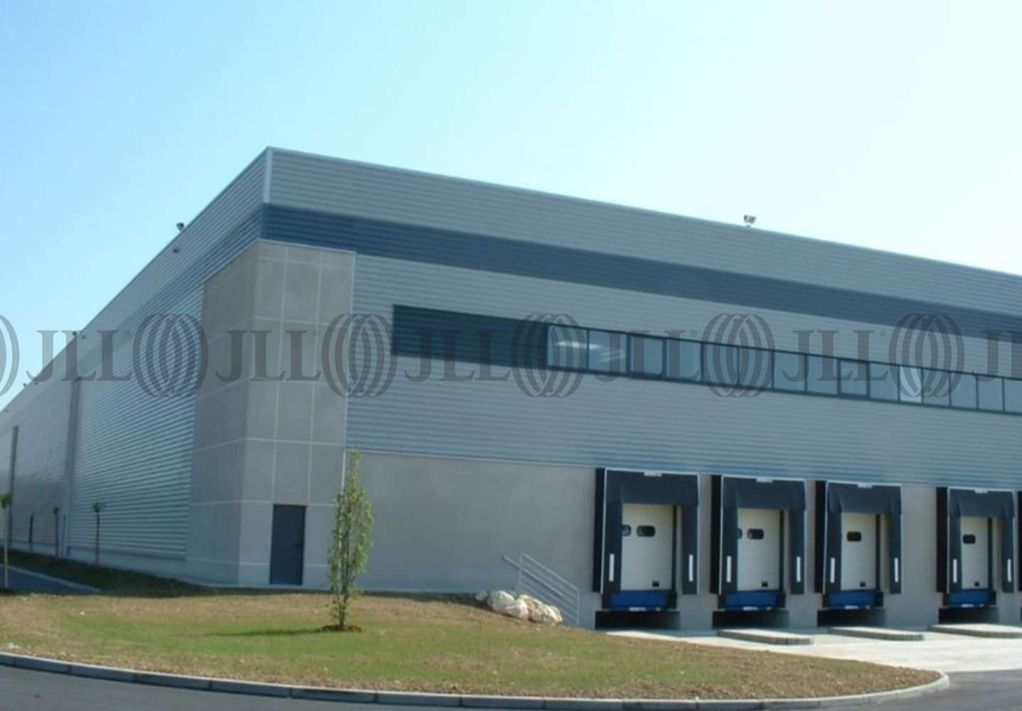 Plateformes logistiques Castelnau d estretefonds, 31620 - EUROCENTRE - 9983547