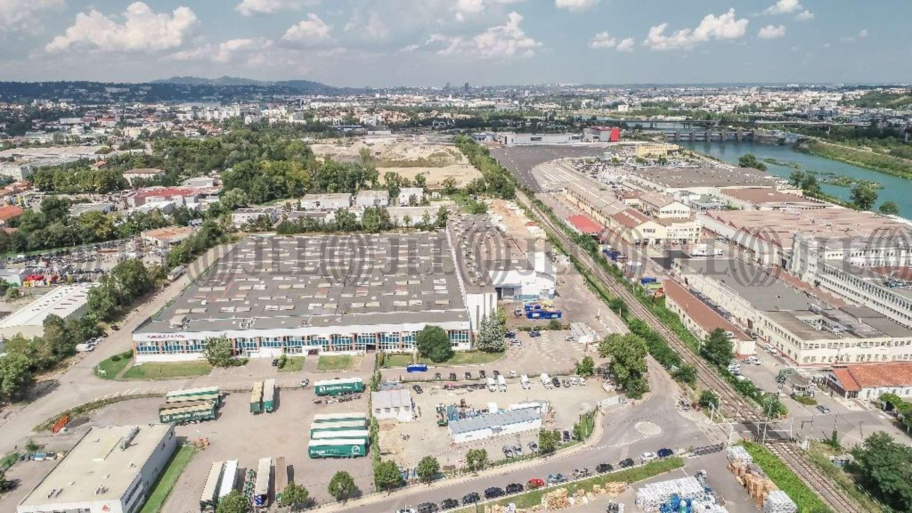 Plateformes logistiques Irigny, 69540 - Entrepot à vendre Lyon Sud - Irigny - 9983578