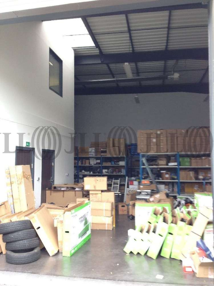Activités/entrepôt Decines charpieu, 69150 - Location entrepot Décines Charpieu, Lyon - 9983604