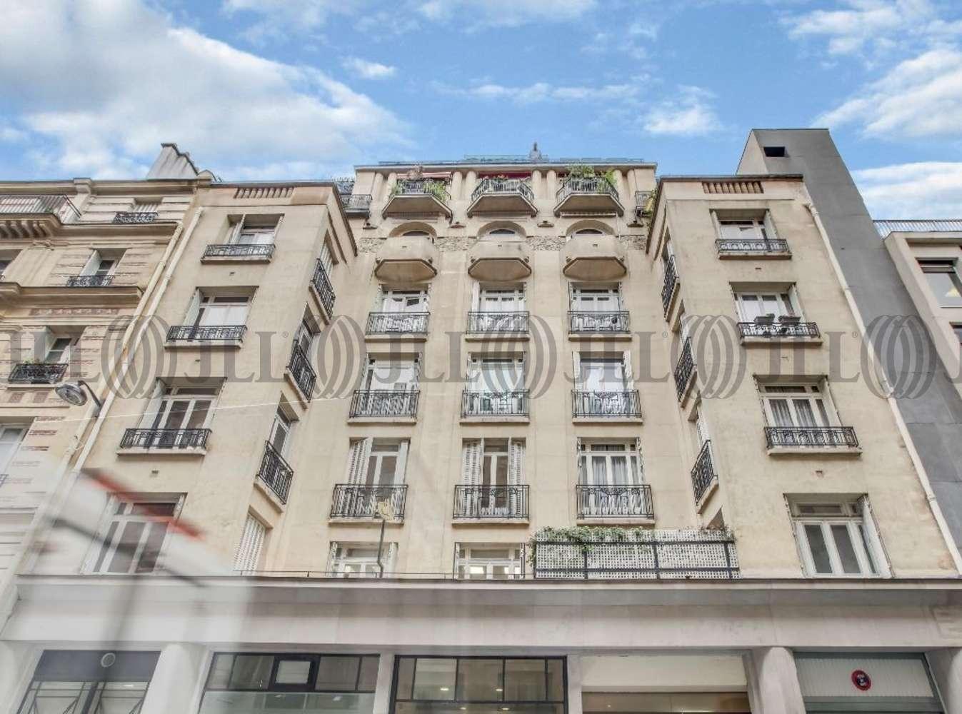 Bureaux Paris, 75016 - PATCHWORK GRANDE ARMEE - 9983691
