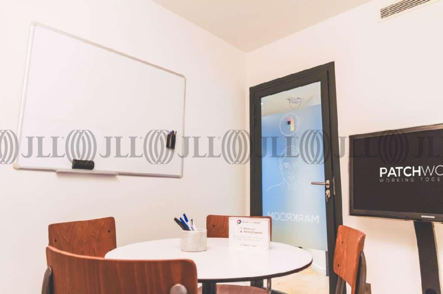 Bureaux Paris, 75016 - PATCHWORK GRANDE ARMEE - 9983692