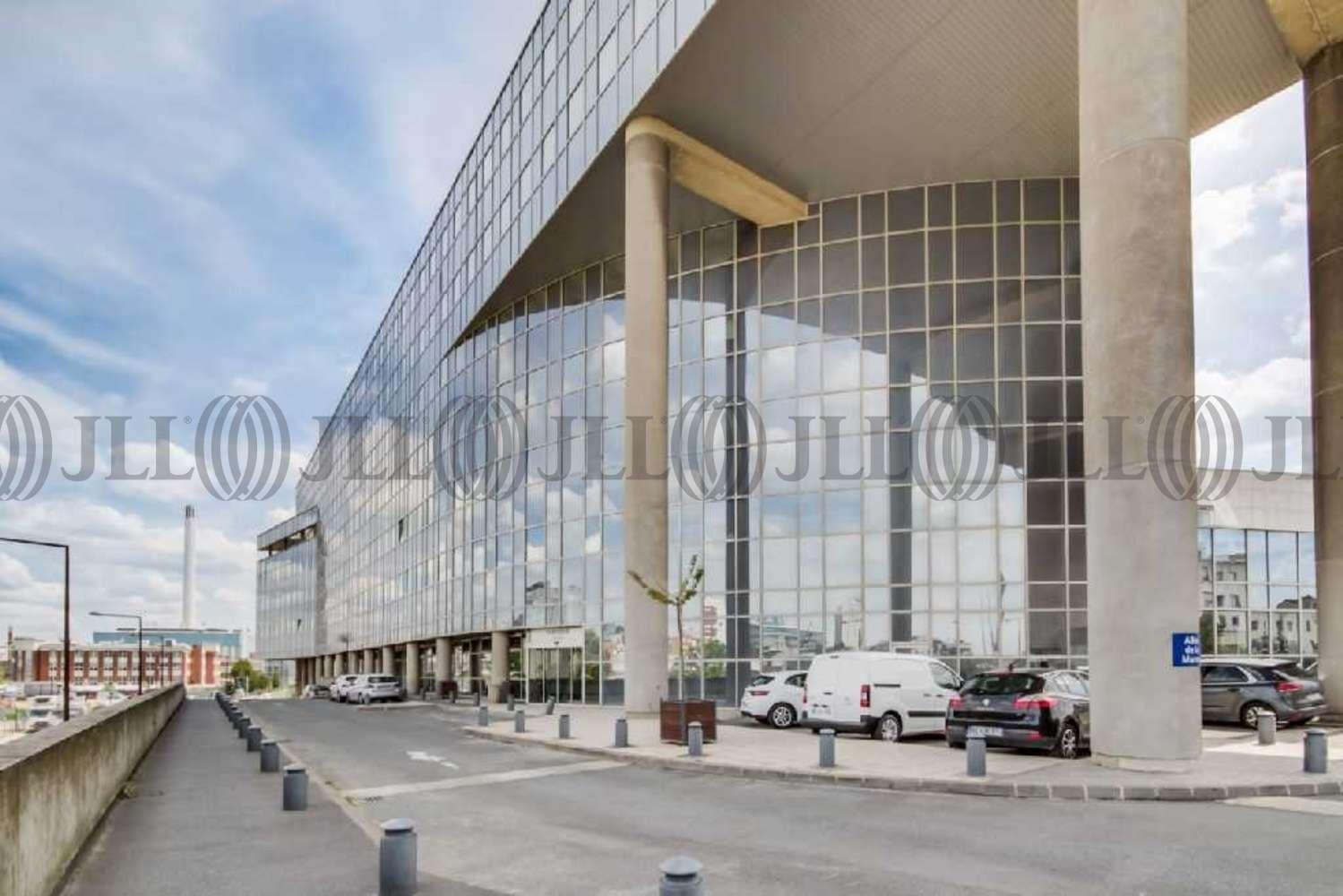 Bureaux Ivry sur seine, 94200 - PARYSEINE - 9986609