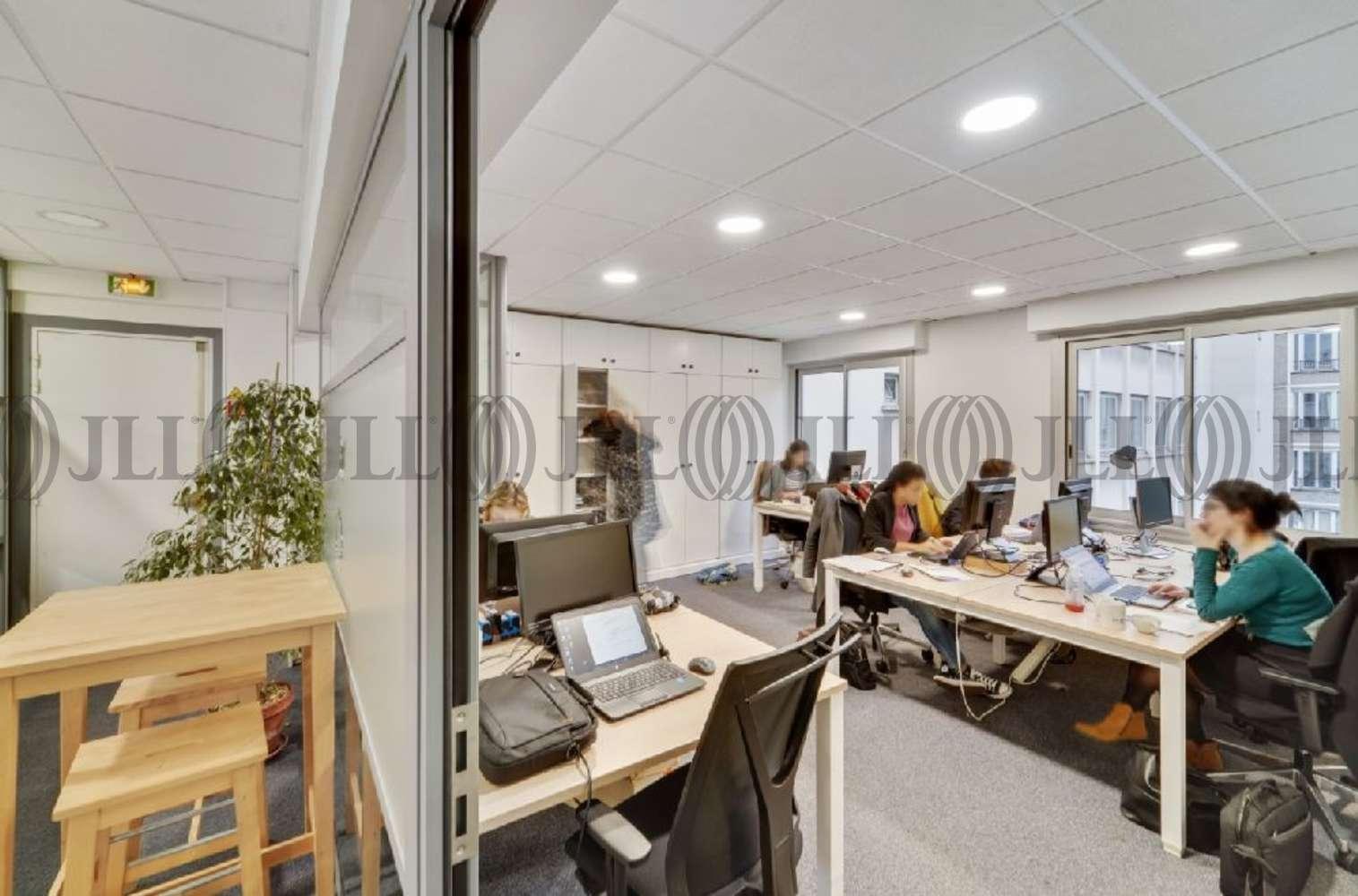 Bureaux Neuilly sur seine, 92200 - 13 RUE MADELEINE MICHELIS - 9993187