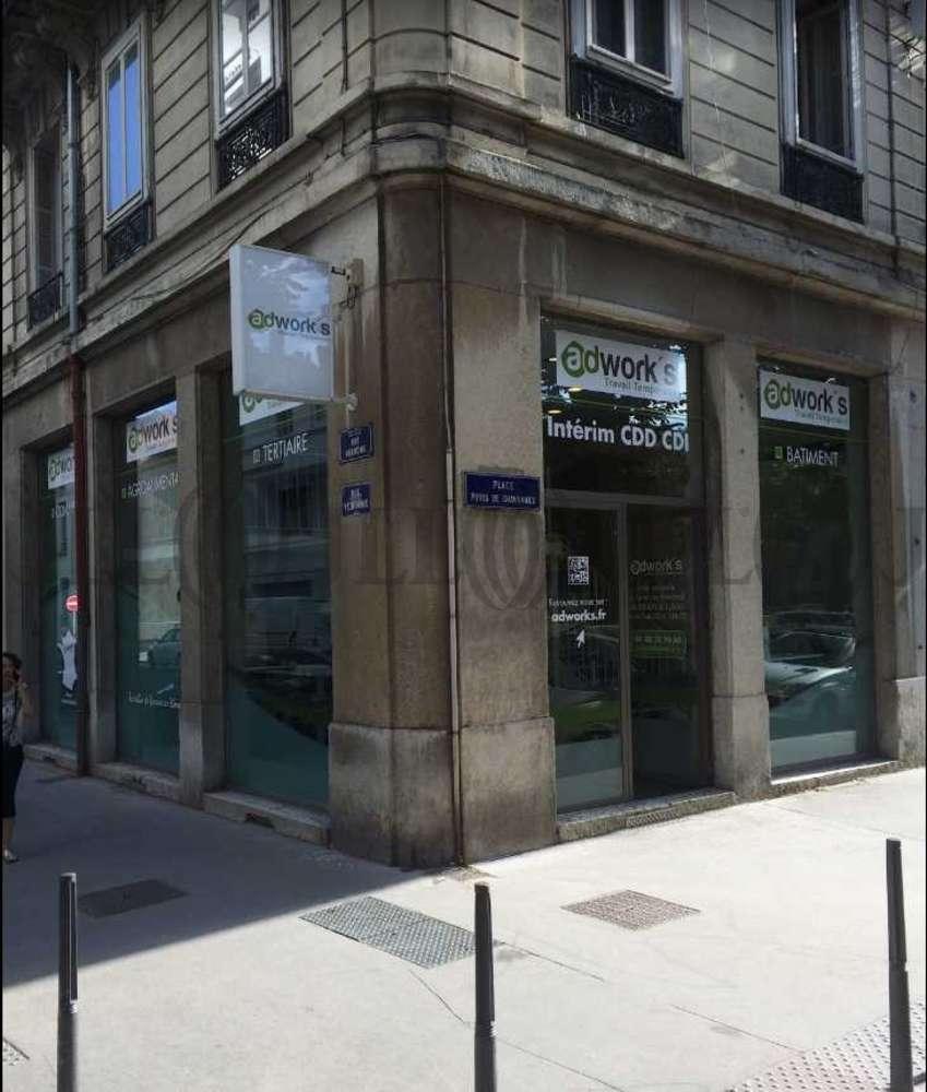 Bureaux Lyon, 69006 - 12 PLACE PUVIS DE CHAVANNES - 9993225