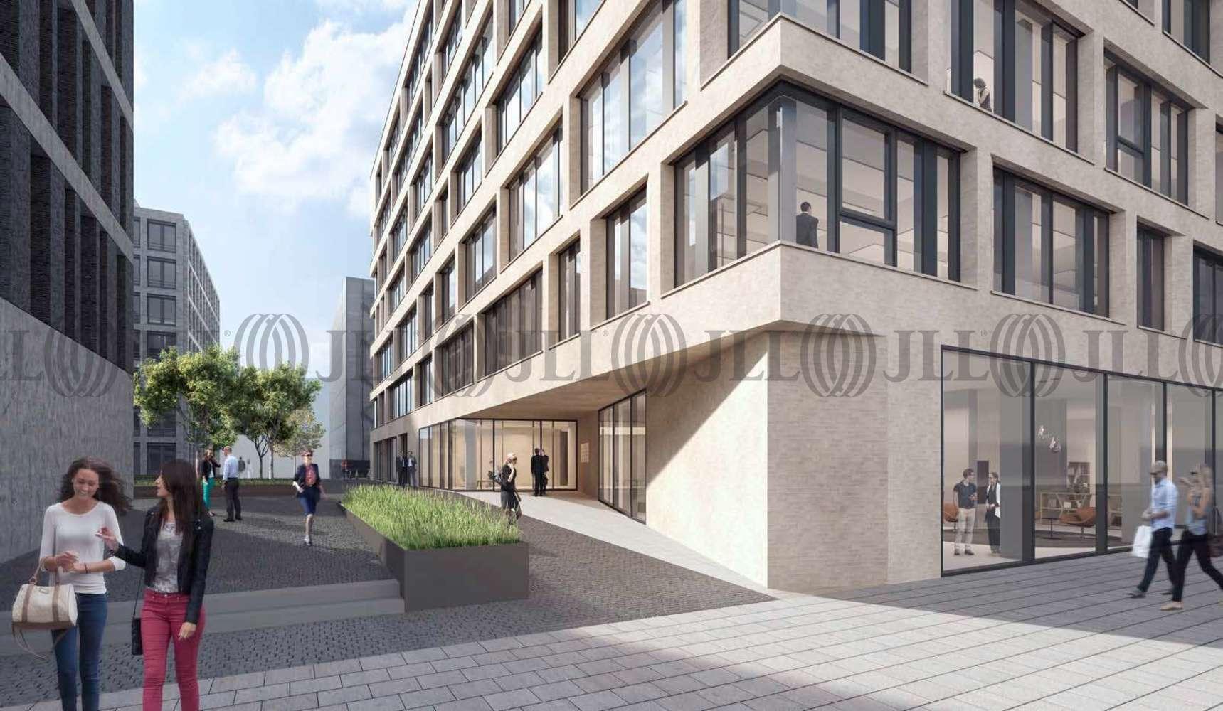 Büros Frankfurt am main, 60314 - Büro - Frankfurt am Main, Ostend - F2155 - 10009794