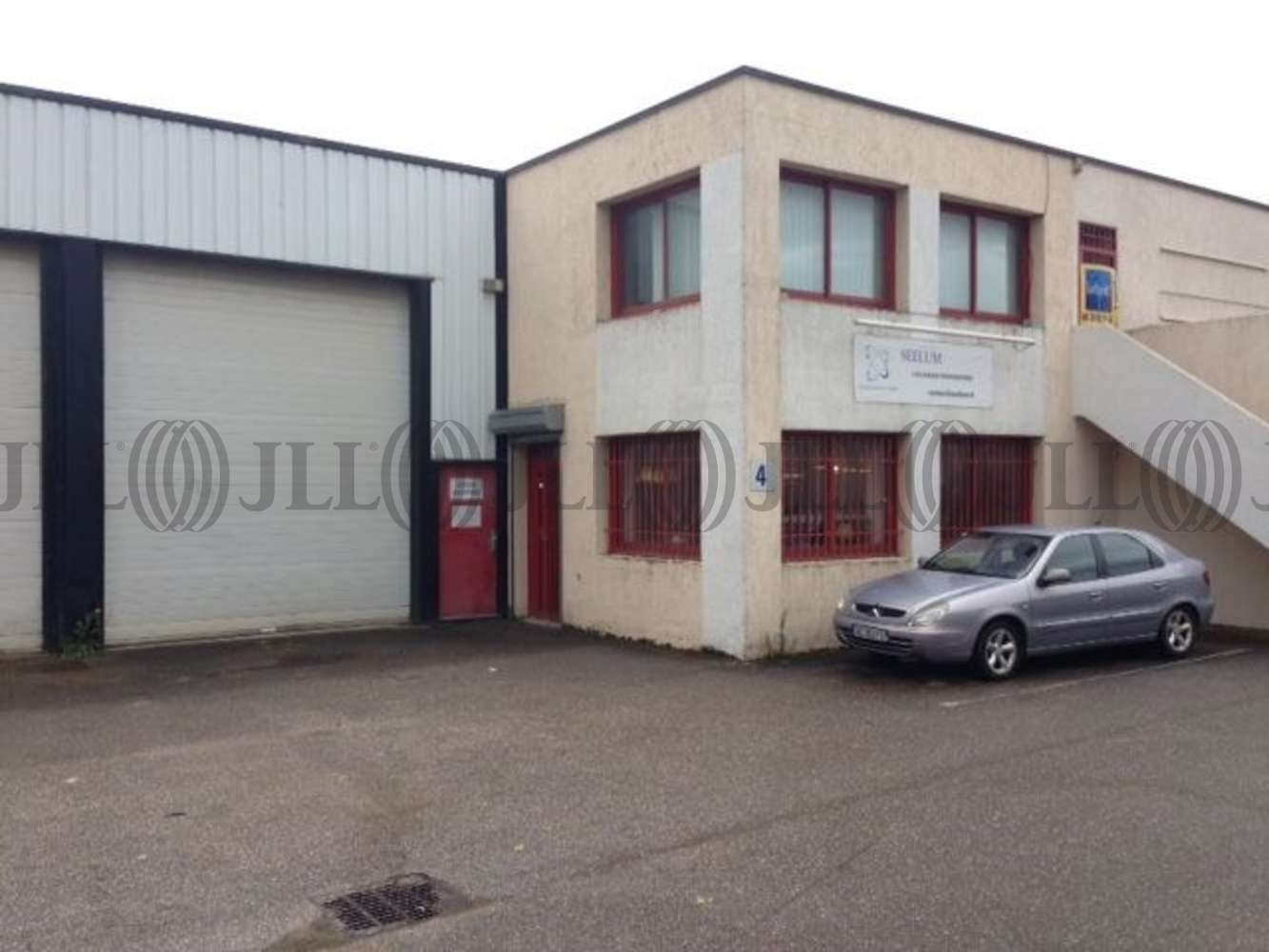 Activités/entrepôt Chassieu, 69680 - Location entrepot Chassieu (69) - 10011016