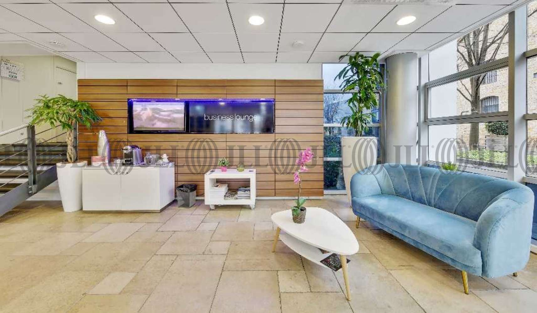 Bureaux Lyon, 69009 - CENTRE AFFAIRES REGUS - VAISE VERRAZZANO - 10014540