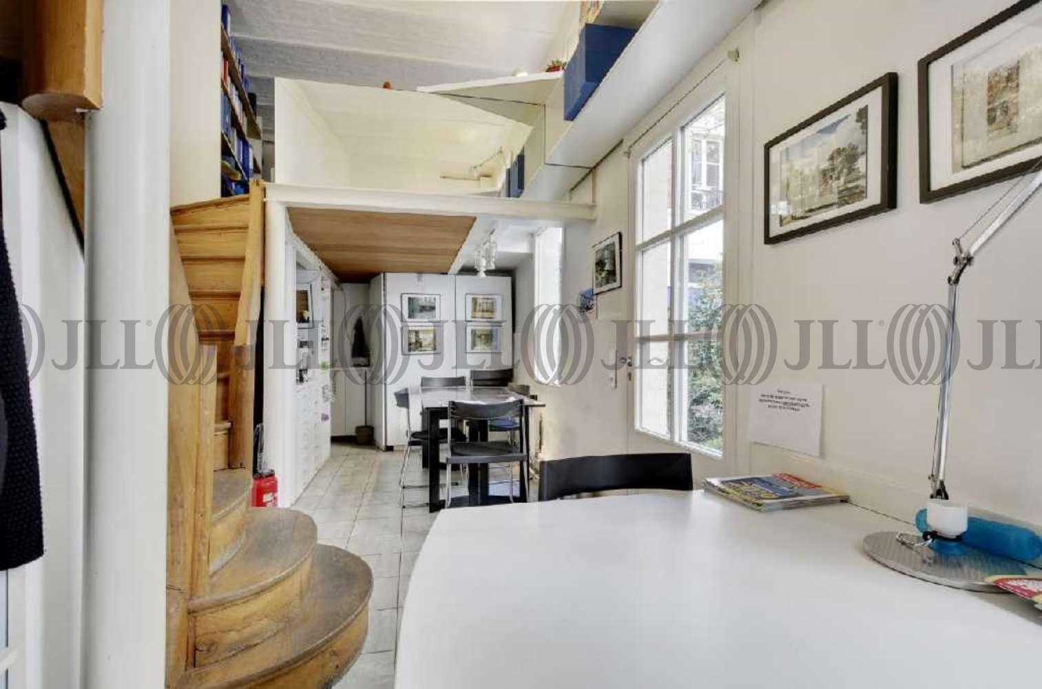 Bureaux Paris, 75016 - 4 RUE FOUCAULT - 10019157