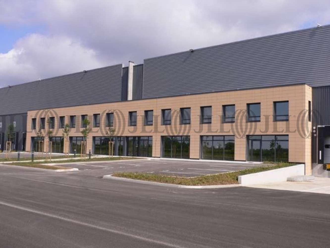Plateformes logistiques Beaune, 21200 - Entepôt logistique - Axe Lyon-Dijon (21) - 10021051