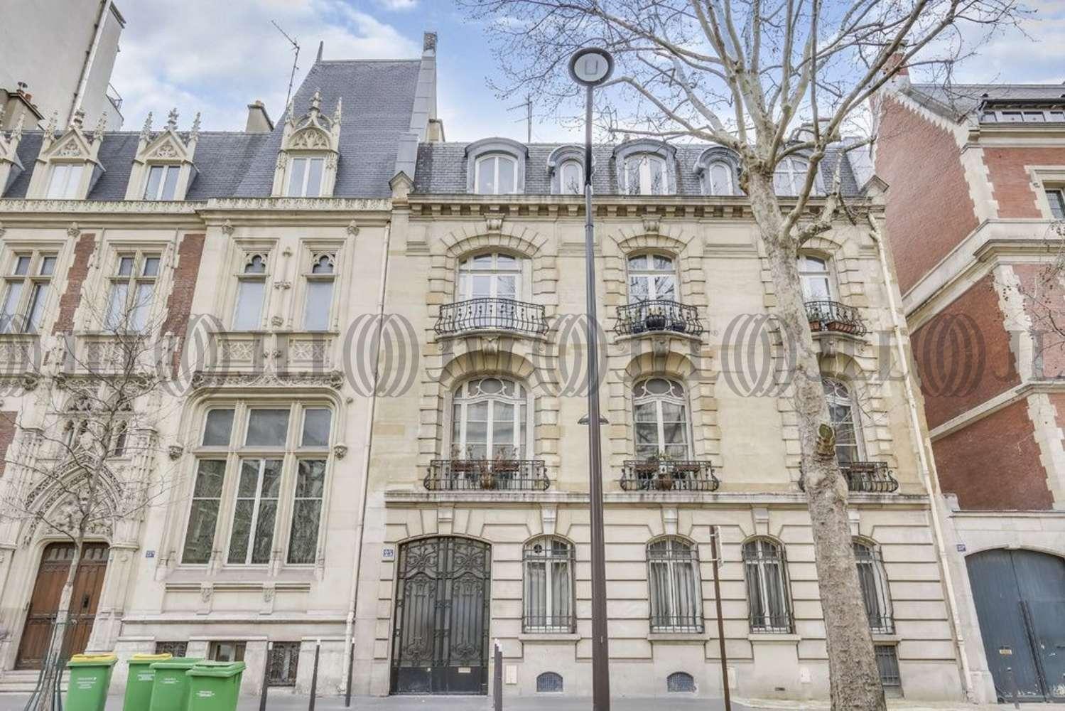 Bureaux Paris, 75017 - 25 BOULEVARD BERTHIER - 10022143
