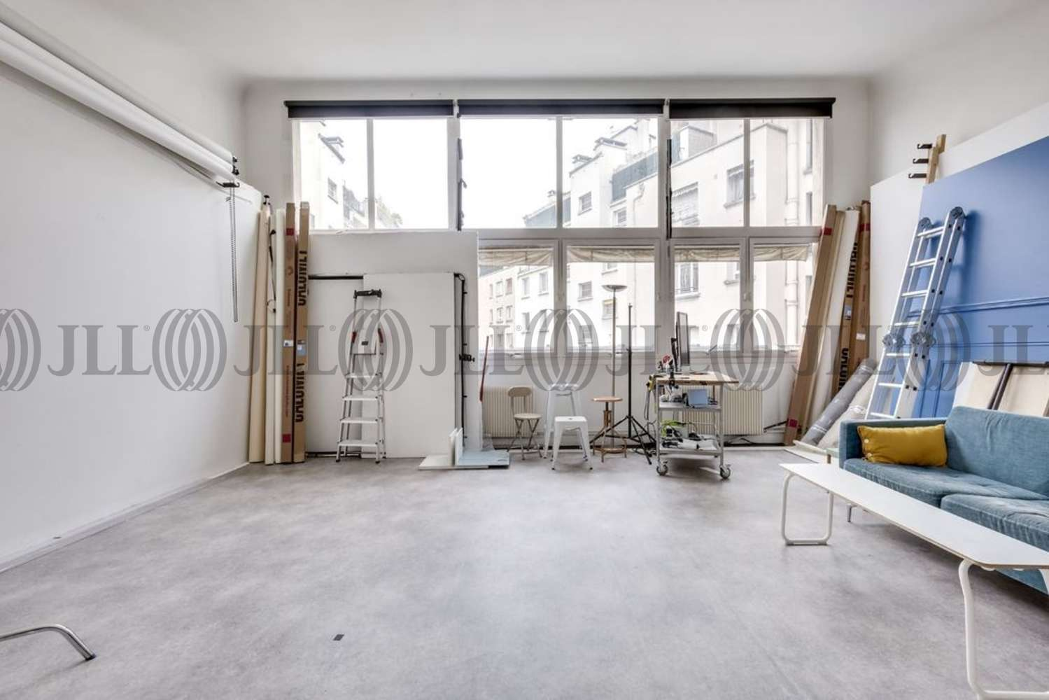 Bureaux Paris, 75017 - 25 BOULEVARD BERTHIER - 10022145