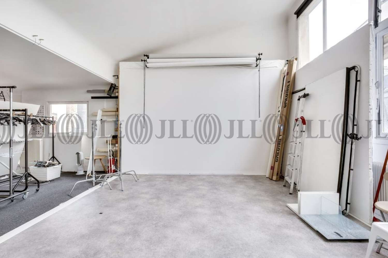 Bureaux Paris, 75017 - 25 BOULEVARD BERTHIER - 10022149