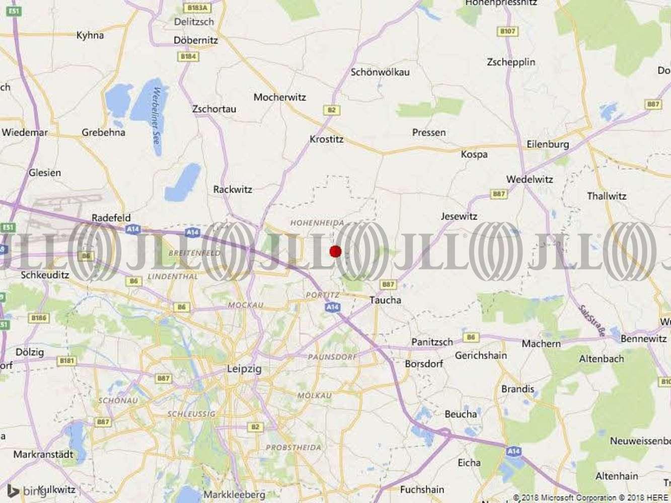Hallen Leipzig, 04349 - Halle - Leipzig, Plaußig-Portitz - B1359 - 10024259