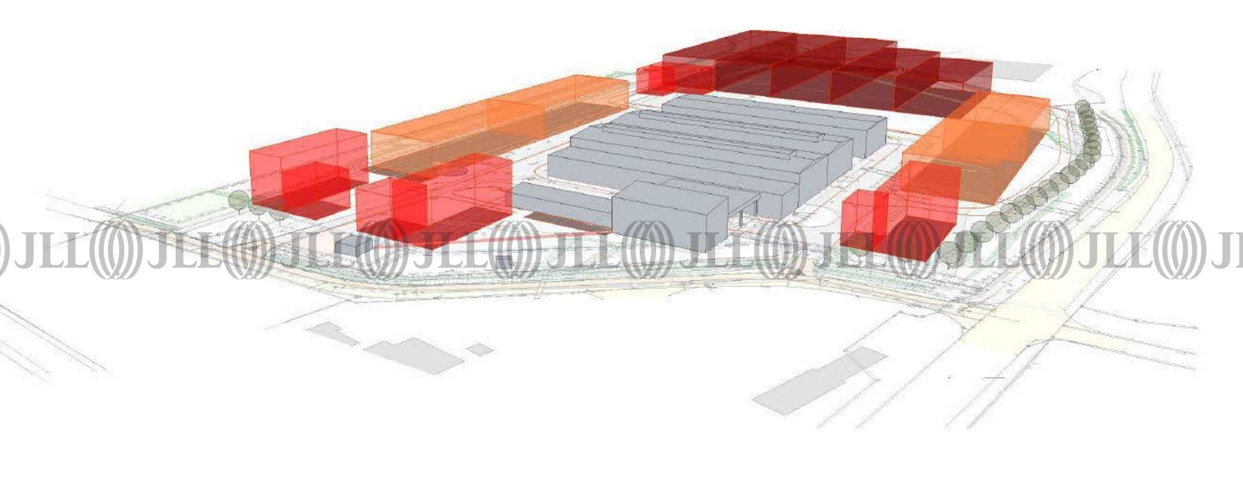 Hallen Markranstädt, 04420 - Halle - Markranstädt, Kulkwitz - B1366 - 10024261