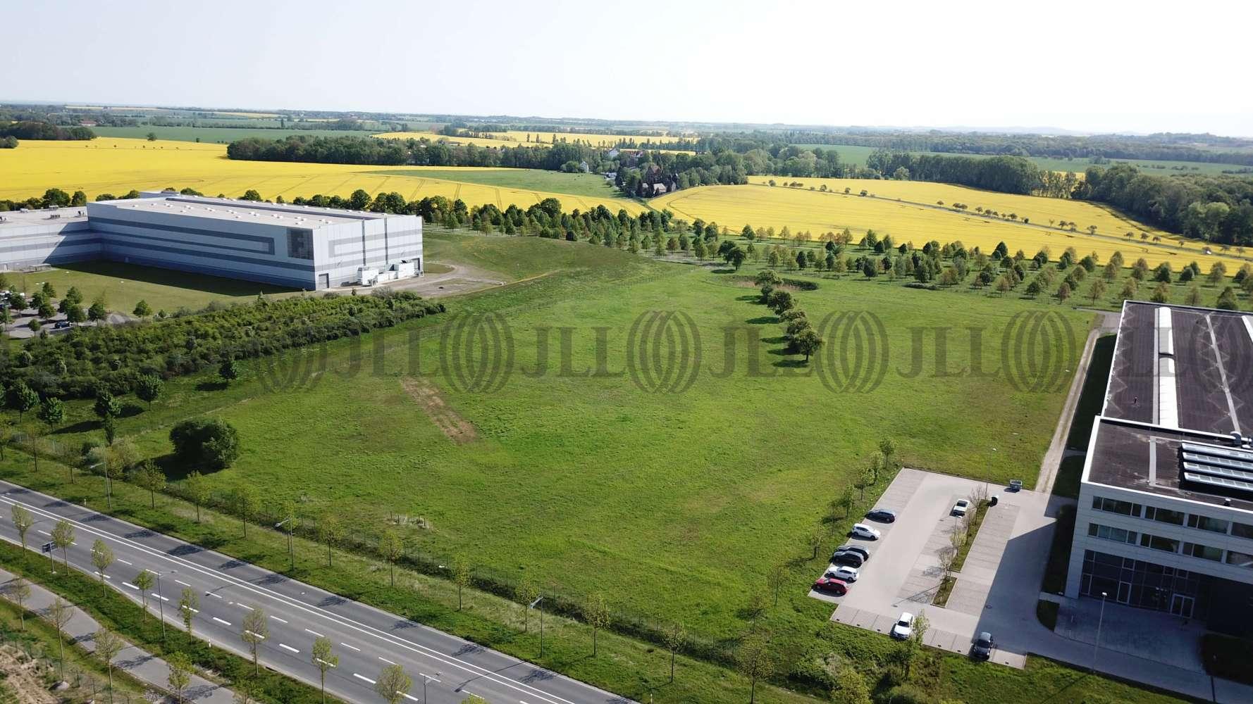 Hallen Leipzig, 04349 - Halle - Leipzig, Plaußig-Portitz - B1359 - 10024272
