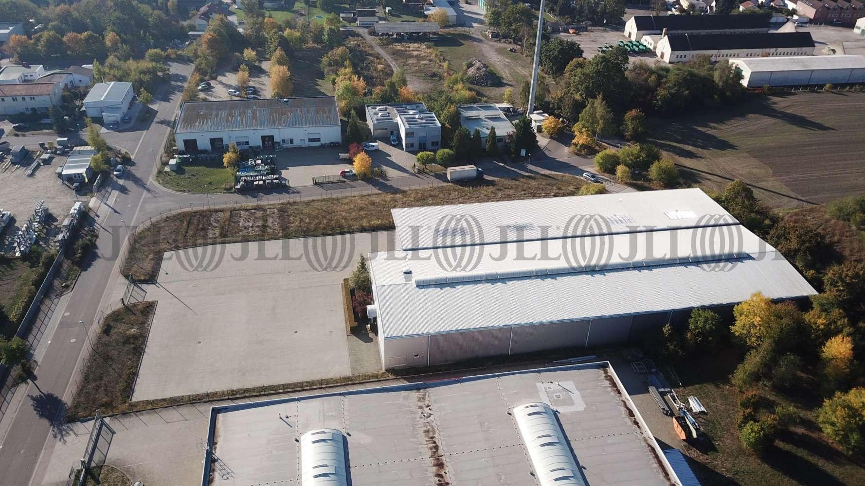 Hallen Leipzig, 04349 - Halle - Leipzig, Plaußig-Portitz - B1676 - 10024298