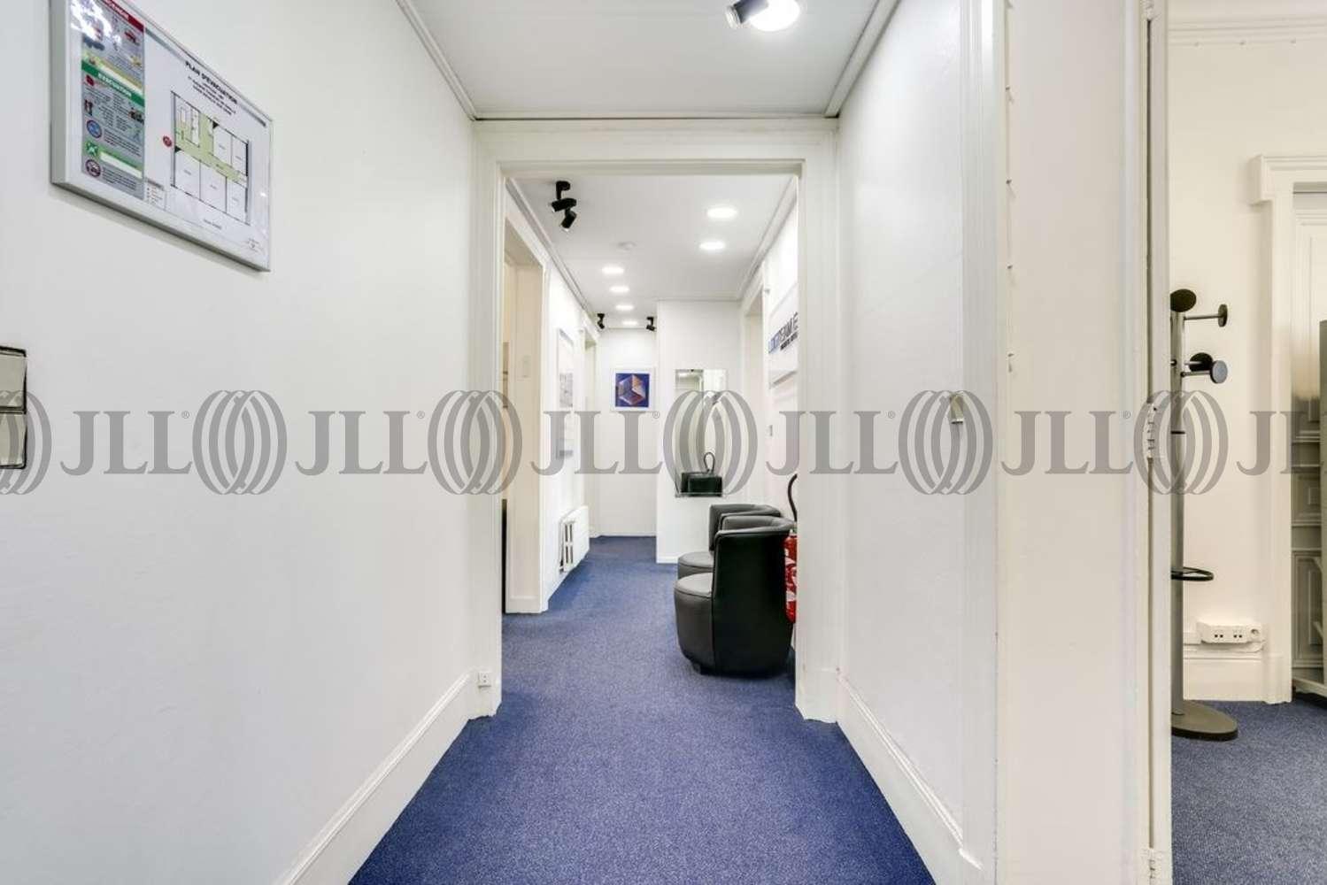 Bureaux Neuilly sur seine, 92200 - 57 AVENUE CHARLES DE GAULLE - 10025884