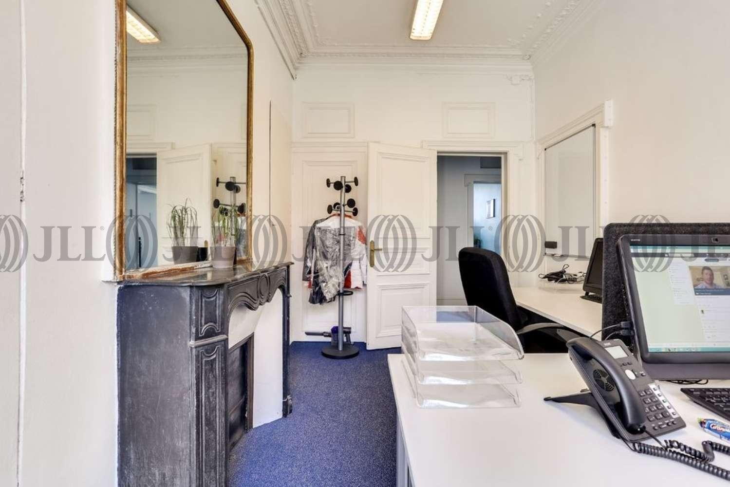 Bureaux Neuilly sur seine, 92200 - 57 AVENUE CHARLES DE GAULLE - 10025885
