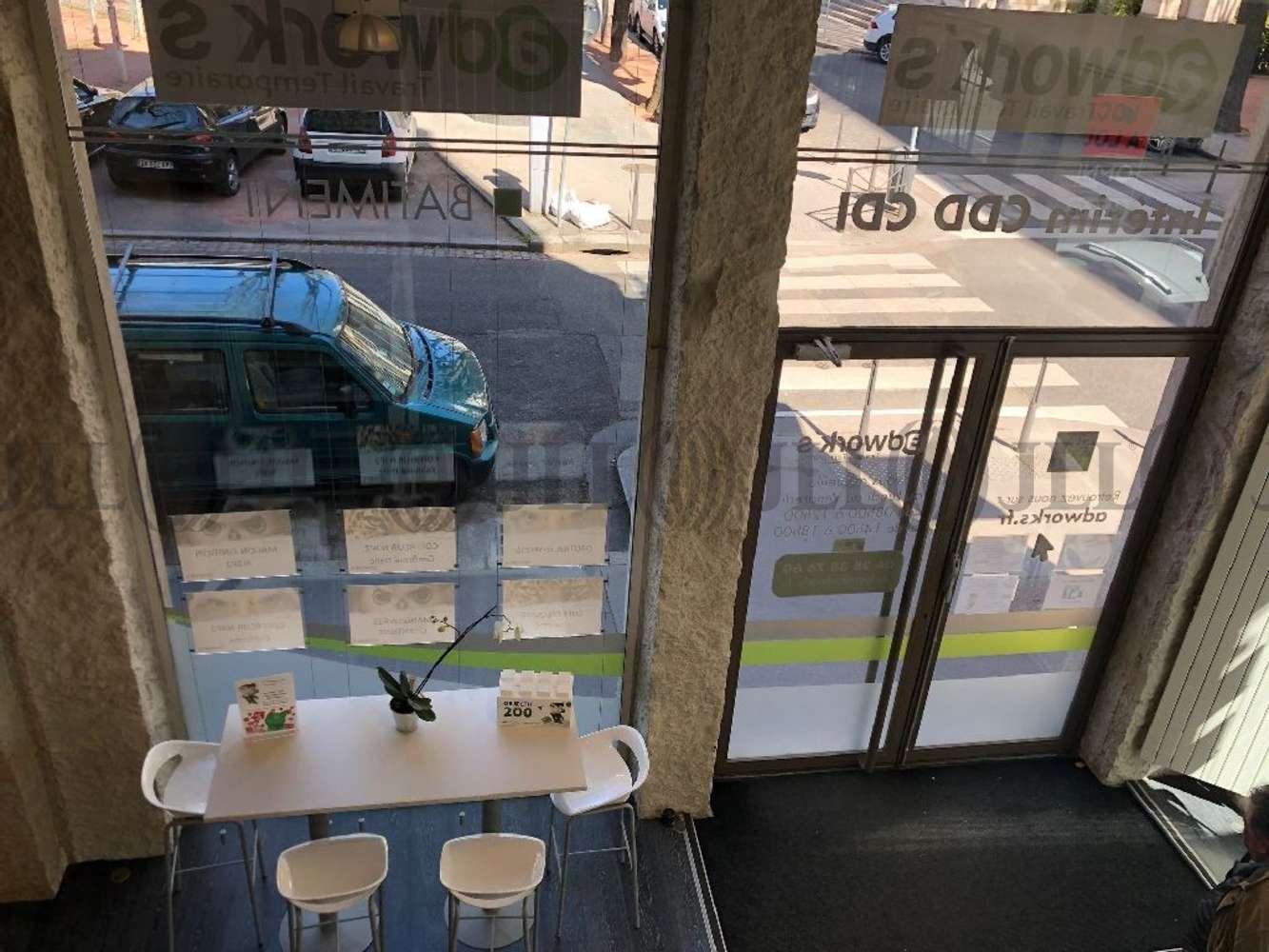 Bureaux Lyon, 69006 - 12 PLACE PUVIS DE CHAVANNES - 10027844