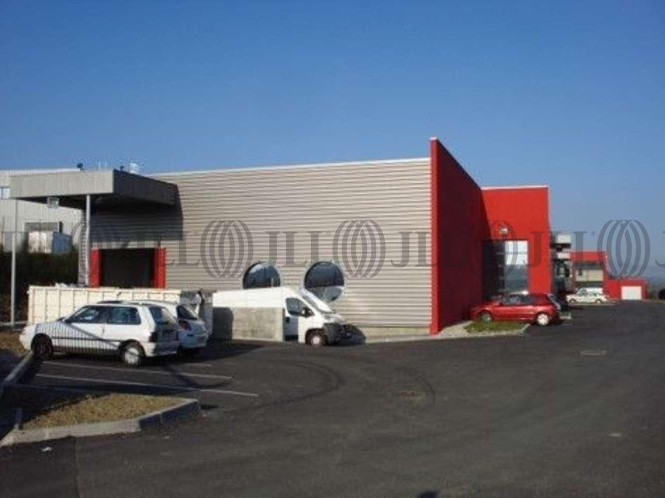 Activités/entrepôt Chasse sur rhone, 38670 - Achat / Location entrepot Lyon sud - 10029454