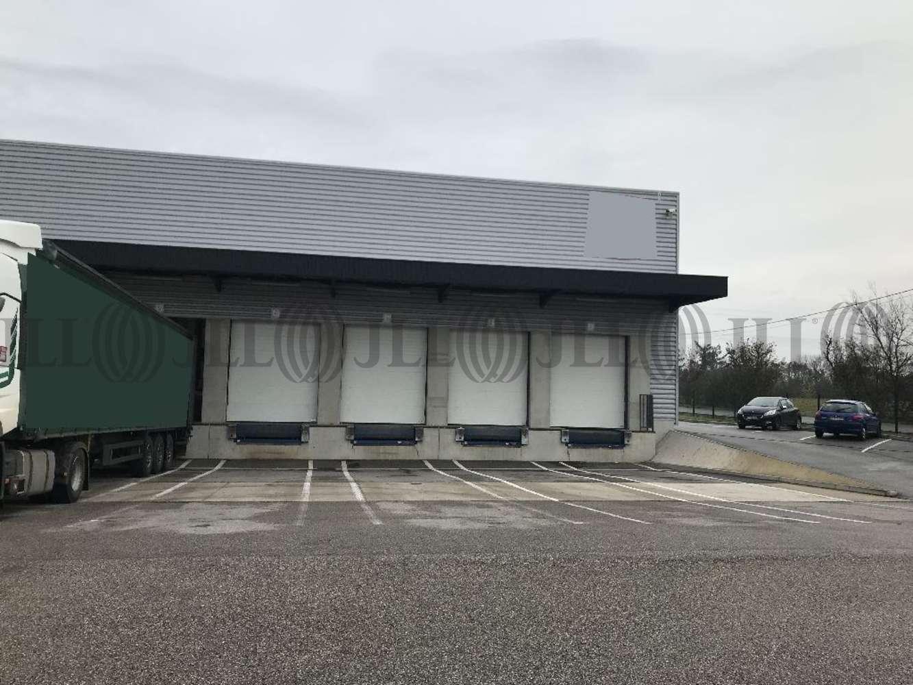 Activités/entrepôt St pierre de chandieu, 69780 - Entrepot à vendre Lyon Sud - Rhône (69) - 10029450