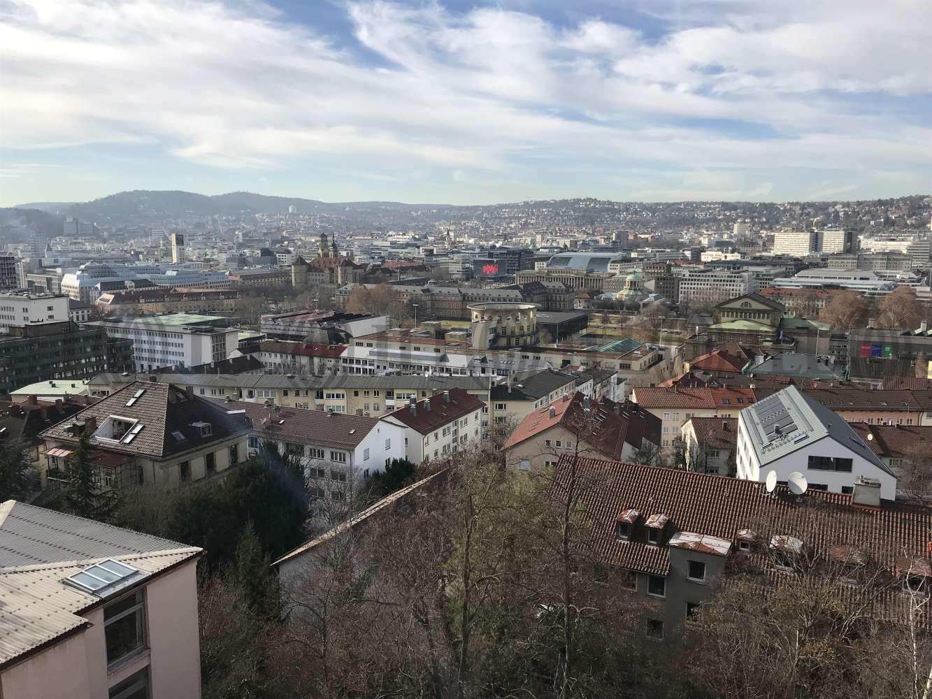 Büros Stuttgart, 70182 - Büro - Stuttgart, Mitte - S0610 - 10031471