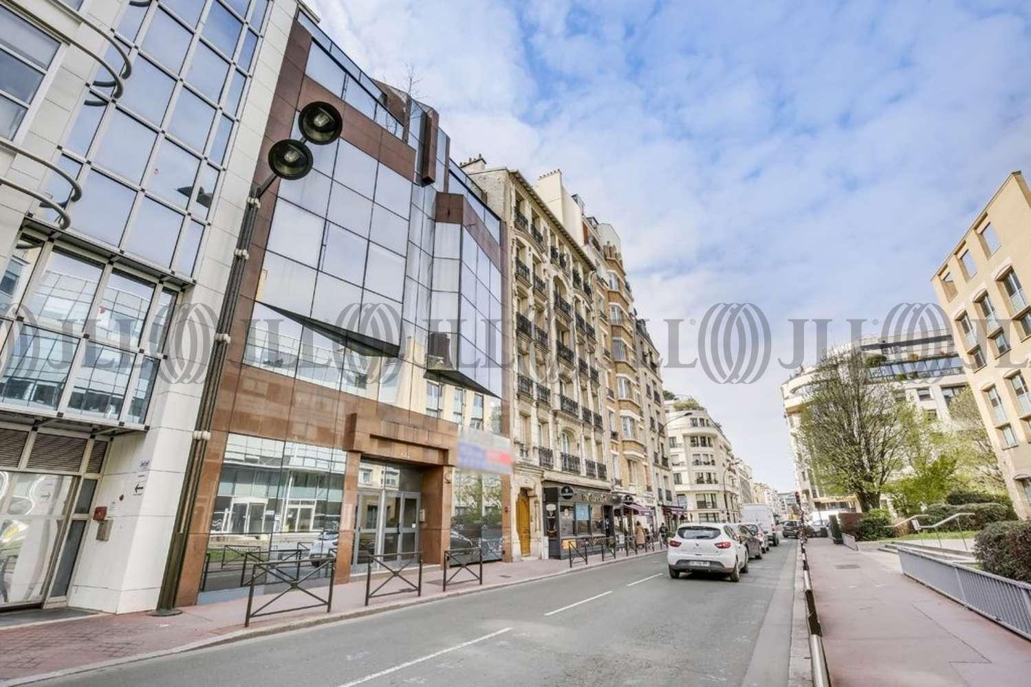 Bureaux Levallois perret, 92300 - 64BIS RUE KLEBER - 10033832