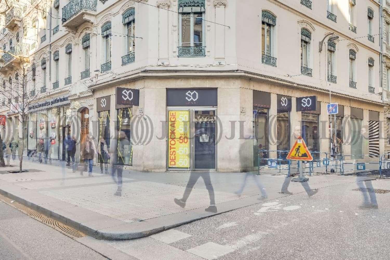 Commerces Lyon, 69002 - 9 RUE DE LA RÉPUBLIQUE - 10033968