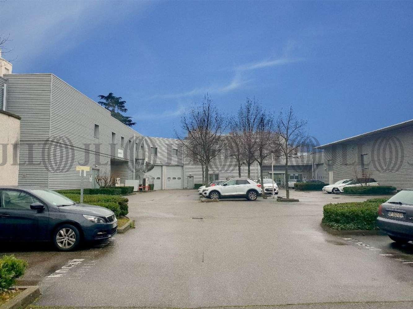 Activités/entrepôt Lyon, 69007 - Location entrepot Lyon intramuros - 69 - 10042352