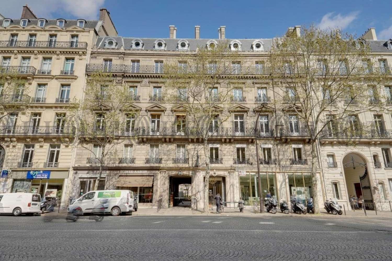 Bureaux Paris, 75008 - 152 BOULEVARD HAUSSMANN - 10043291