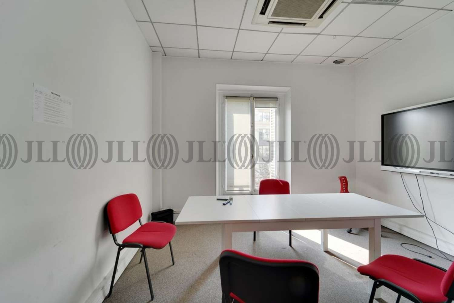 Bureaux Paris, 75008 - 152 BOULEVARD HAUSSMANN - 10043292