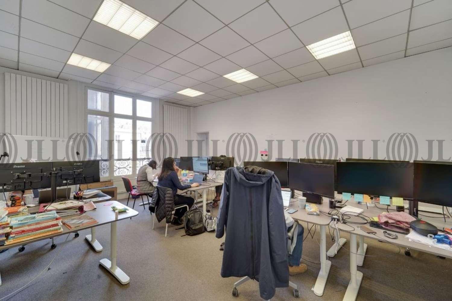 Bureaux Paris, 75008 - 152 BOULEVARD HAUSSMANN - 10043294