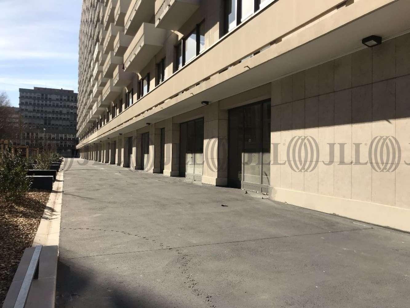Bureaux Lyon, 69003 - LE DESAIX - 10044756