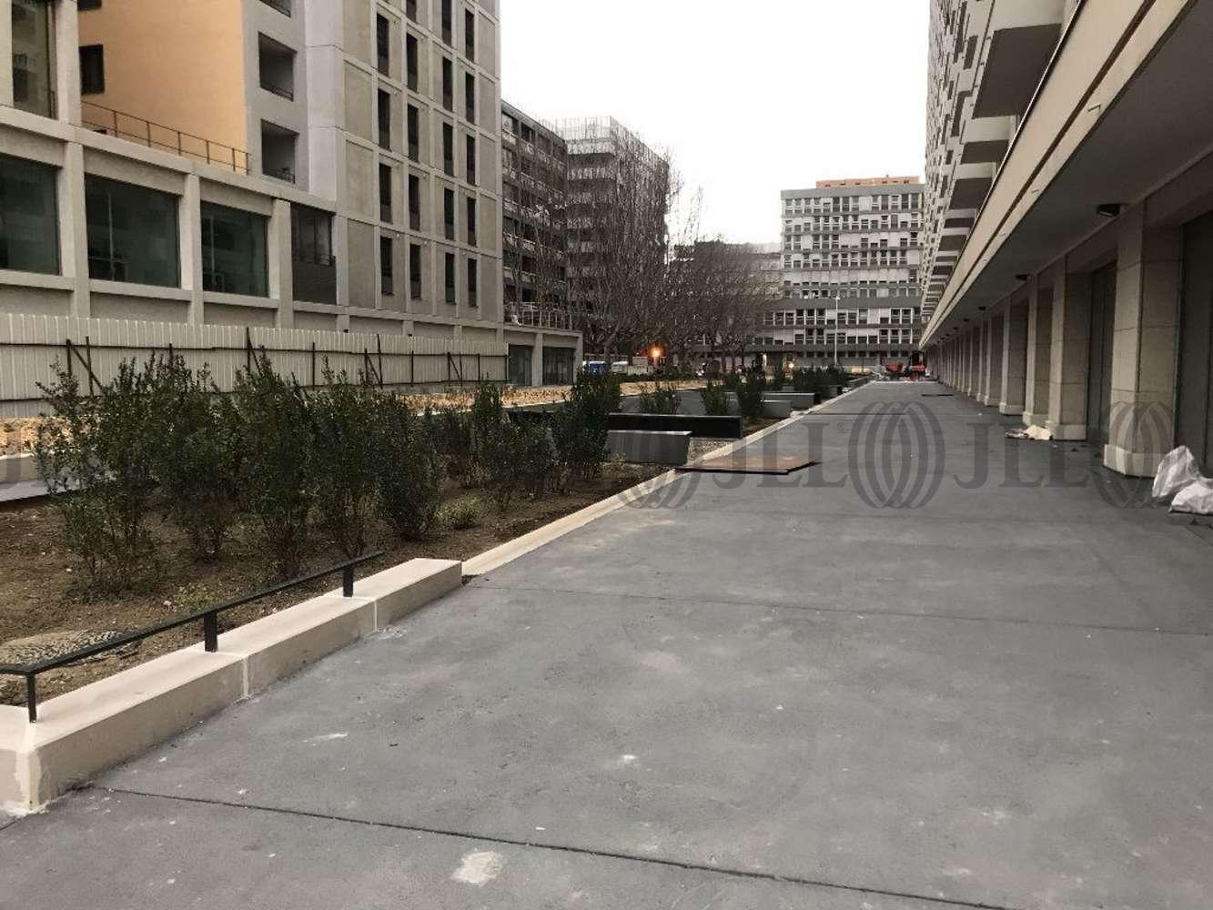 Bureaux Lyon, 69003 - LE DESAIX - 10044757