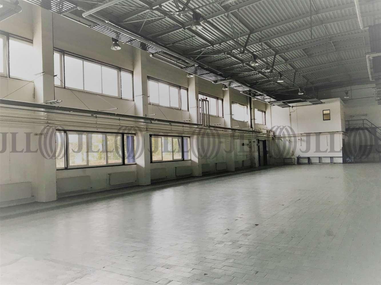 Hallen Oberlungwitz, 09353 - Halle - Oberlungwitz - B1695 - 10044805