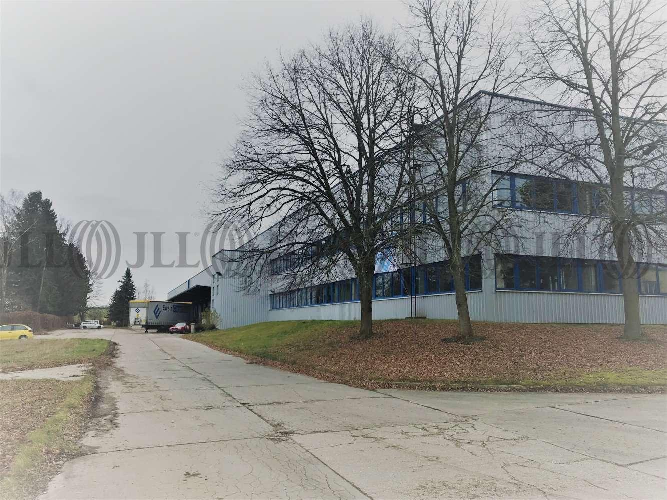 Hallen Oberlungwitz, 09353 - Halle - Oberlungwitz - B1695 - 10044808