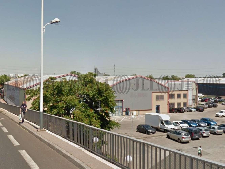 Activités/entrepôt Venissieux, 69200 - Location locaux d'activité Vénissieux - 10066994