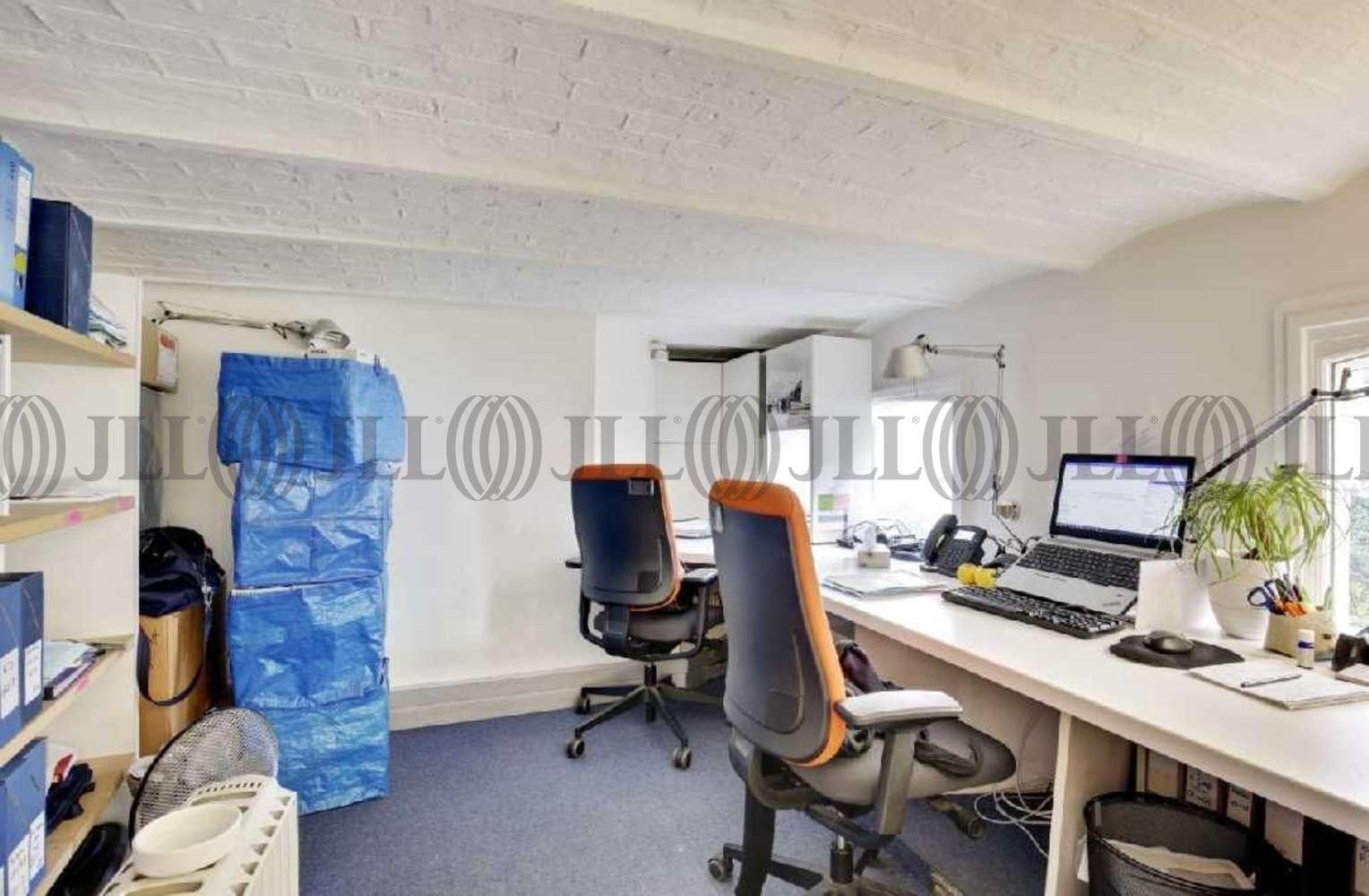 Bureaux Paris, 75016 - 4 RUE FOUCAULT - 10079911
