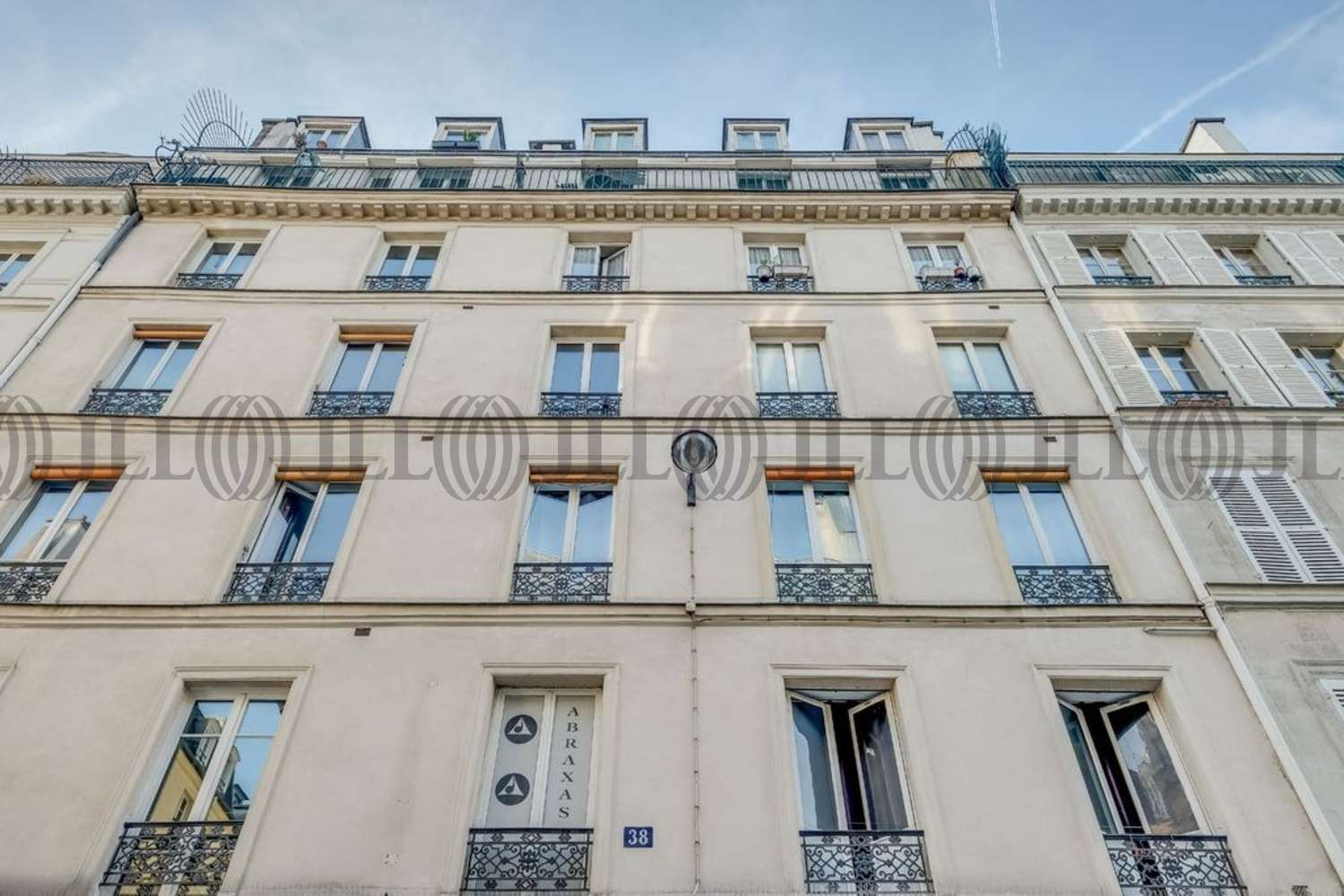 Bureaux Paris, 75004 - 38 RUE DU TEMPLE - 10081593