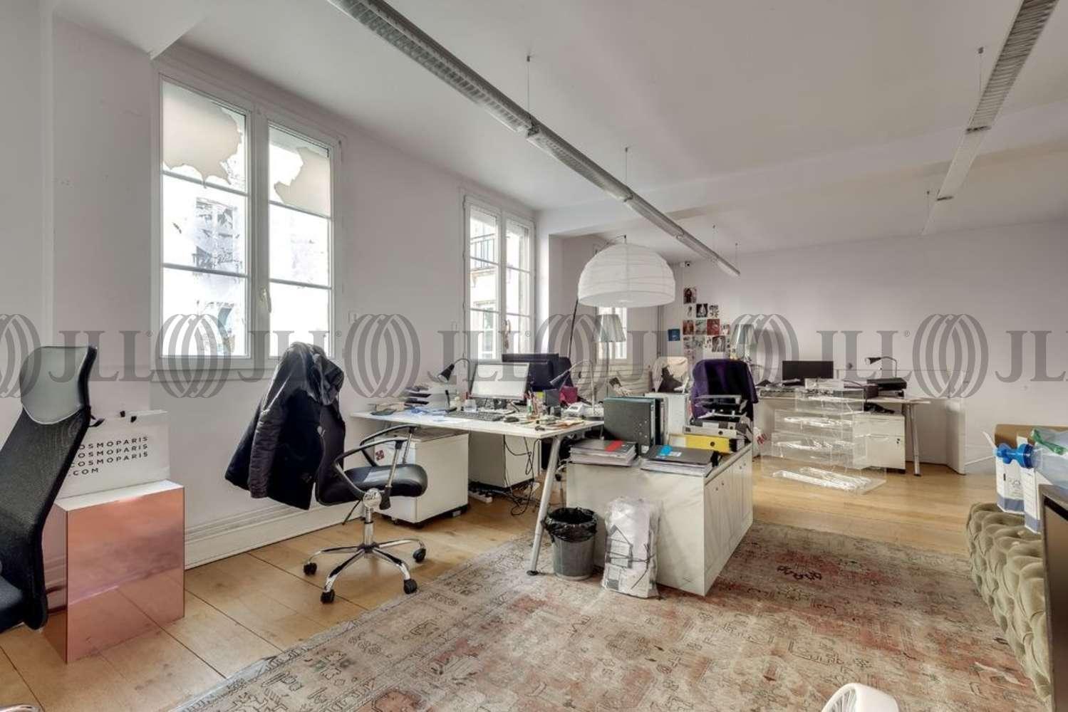 Bureaux Paris, 75004 - 38 RUE DU TEMPLE - 10081595